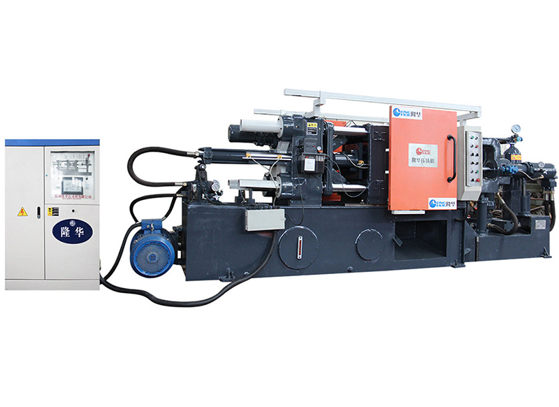 Requirements for maintenance of die casting machine
