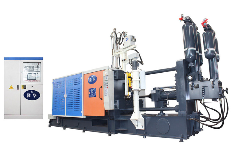 how to select the die casting machine
